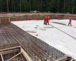 Технадзор за строительством 4-х жилых домов в Балашихе