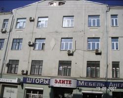 Технадзор за ремонтом фасада