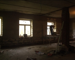 Технадзор за ремонтом помещений офиса