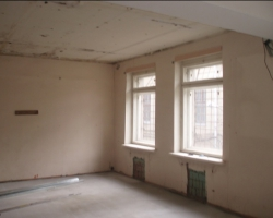 Технадзор за ремонтом учебного института