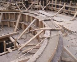 Технадзор за строительством коттеджа в Барвихе