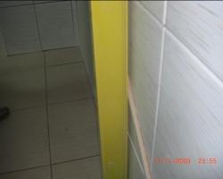 Технадзор за ремонтом интерната в Бутово
