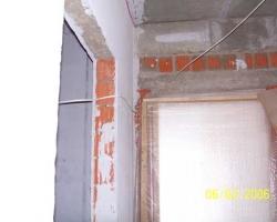 Технадзор за строительством и отделкой здания