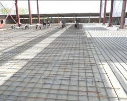 Технадзор за строительством комплекса складов в Купавне