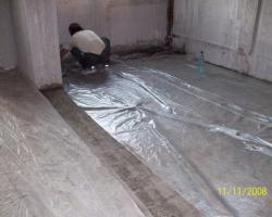 Технадзор за ремонтом квартиры на ул. Гризодубовой