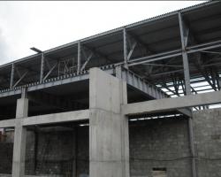 Технадзор за строительством спортивного сооружения в г. Звенигород