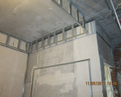 Технадзор за ремонтом квартиры на ул. Дмитрия Ульянова