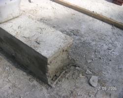 Обследование качества выполненных строительно-монтажных работ при строительстве загородного дома