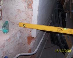 Обследование качества ремонта квартиры