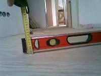 Обследование качества выполненных ремонтных работ в квартире