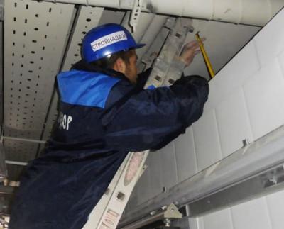 строительный контроль и надзор в строительстве