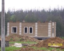 Технадзор за строительством частного дома