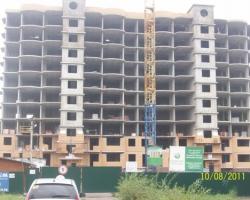 Технадзор за строительством жилого дома