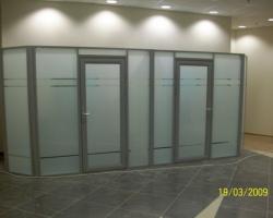 Технадзор за ремонтом отделения банка в Мытищах