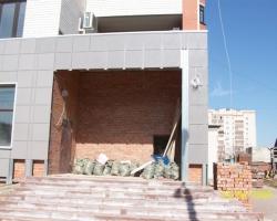 Технадзор за ремонтом отделения банка в Жуковском