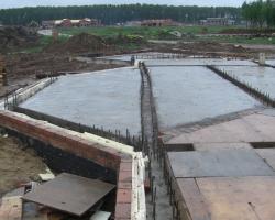 Технадзор за строительством жилого дома в Пестово