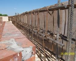 Технадзор за строительством усадьбы в Акулинино МО