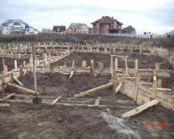 Технадзор за строительство дома в Домодедовском районе