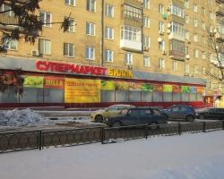 Технадзор за ремонтом помещений ТЦ «Билла» на Ленинском проспекте