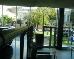 Проверка качества выполненных строительно-монтажных работ в музее