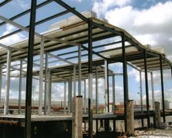 Проверка качества выполненных строительно-монтажных работ по реконструкции комплекса
