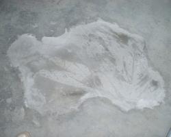 Обследование качества выполнения бетонных полов