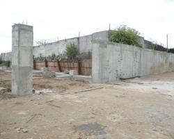 Проверка качества и объемов выполненных работ при строительстве ремонтно-механического завода в г. Подольск