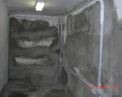 Проверка качества выполняемых ремонтных работ в интернате в Бутово
