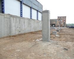 Обследования качества выполненных работ и проверка объемов работ по строительству и реконструкции Подольского РМЗ